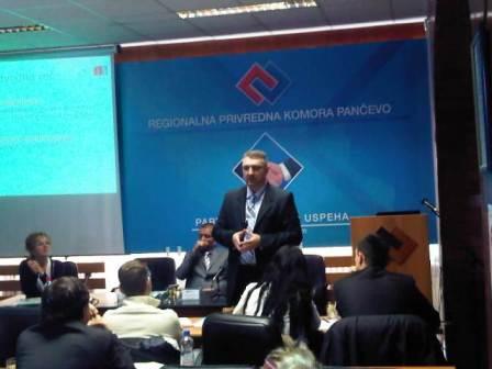 Regionalna privredna komora Pancevo