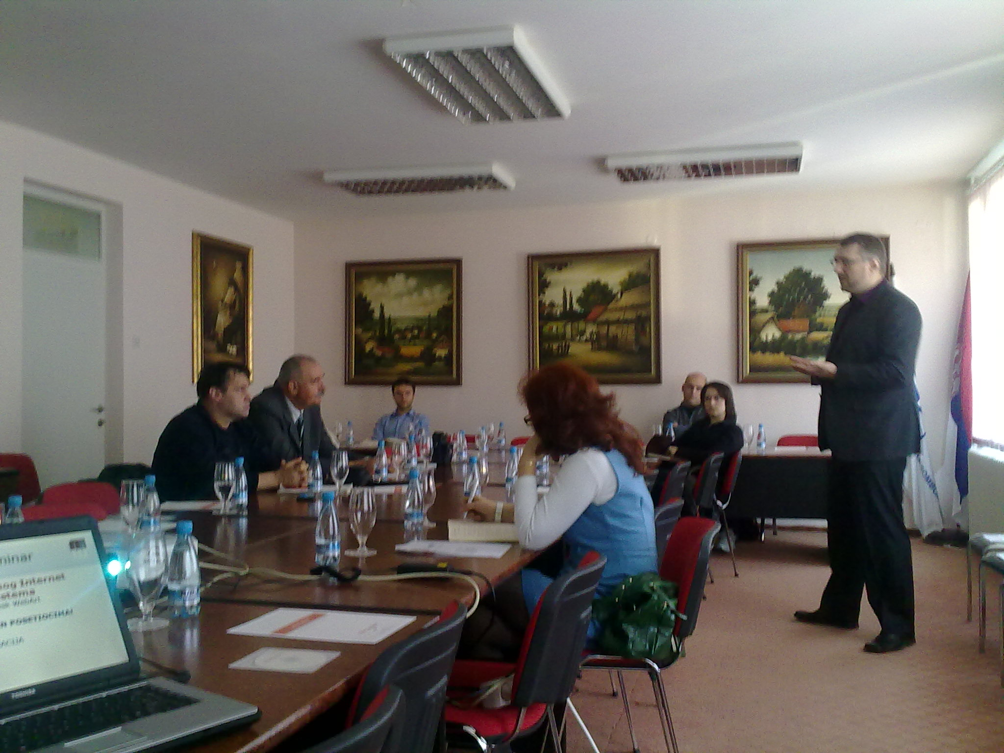 predavanje o internet poslovanju