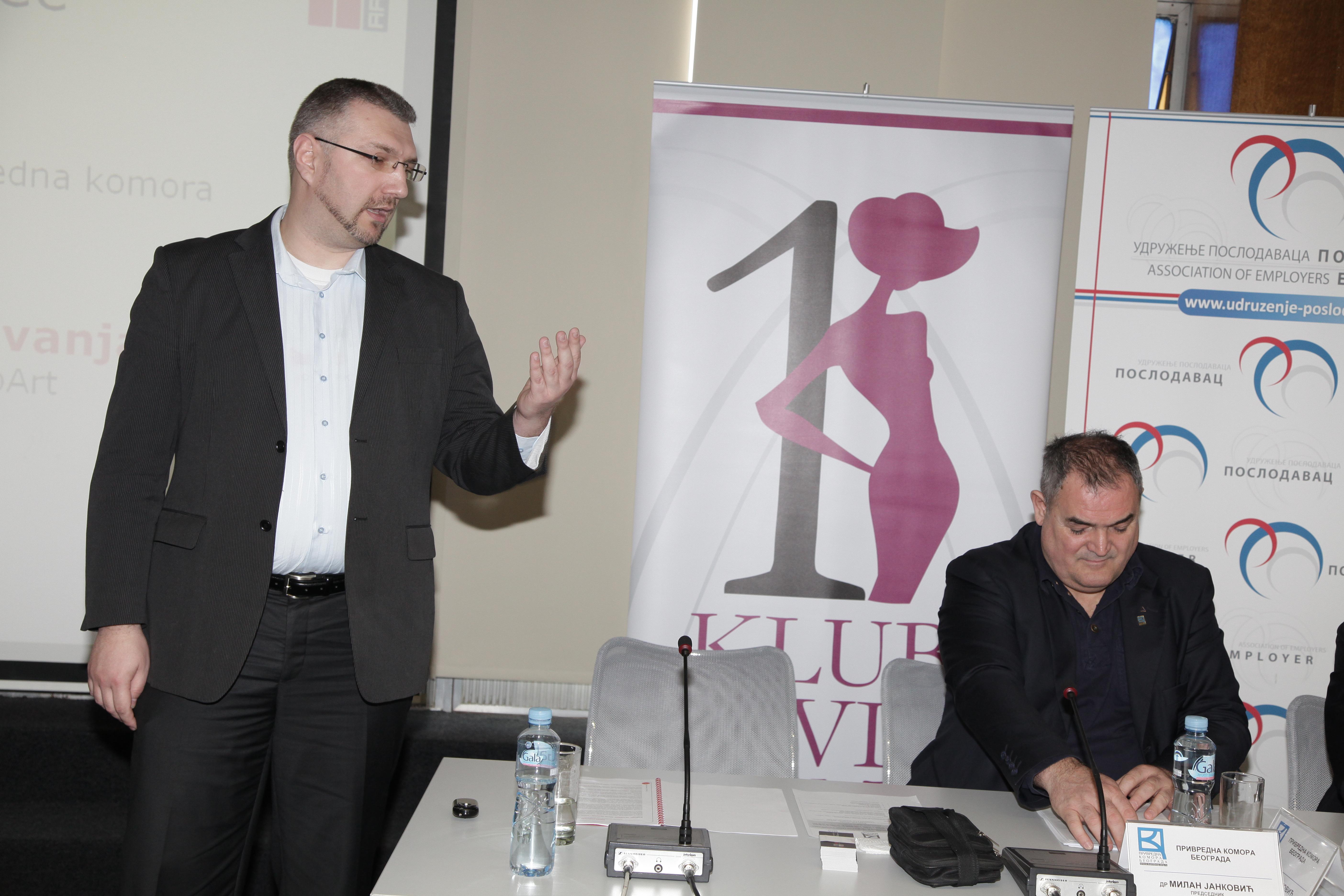 Boris Teodosijevic i Milan Jankovic