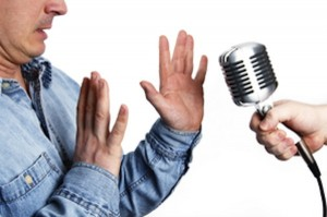 Radionica: KAKO DA POBEDITE STRAH OD PUBLIKE I MIKROFONA! @ INbox Educo Centar