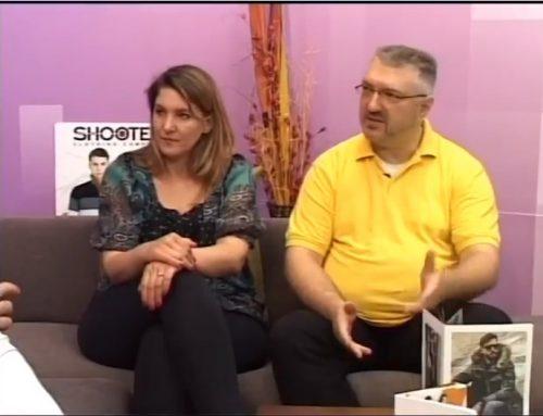 Sandra Kesejić i Boris Teodosijević – YuEco popodne sa Klubom Uspešnih