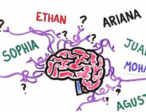 6 Tehnika za pamćenje imenâ