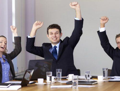 Šta je mladima potrebno za poslovni uspeh
