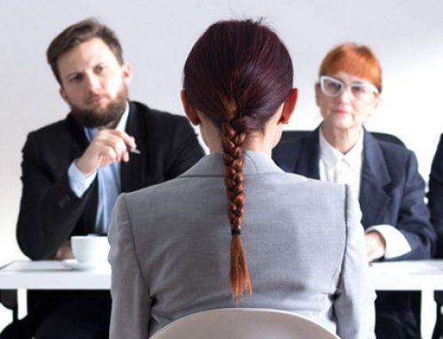 Intervju za posao – šta ne smete reći, a šta je poželjno čuti