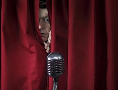 Kako prevazići strah od javnog nastupa