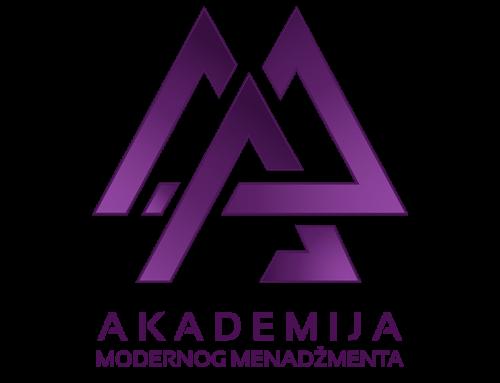 Akademija modernog menadžmenta, Beograd 22.03.2019.