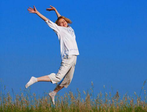 Tri koraka do temelja sreće