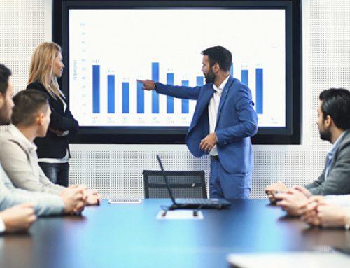 Kako predstaviti projekat, ideju ili poslovni plan