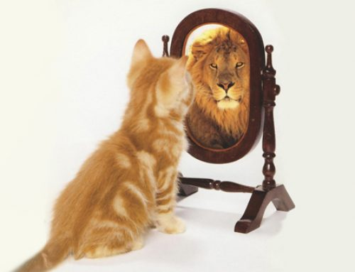Kako podići samopouzdanje