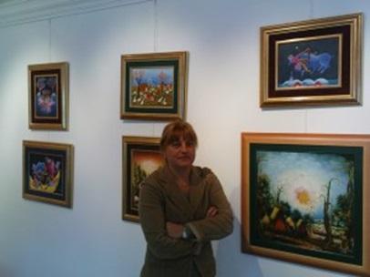 Galerija Babka - Klara Babka