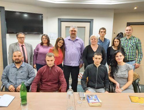 NLP – utičite na druge ljude, Beograd 02.11.2019.