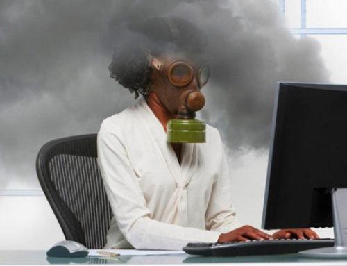 Kako se izboriti sa lošom radnom sredinom