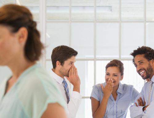 Kako se otarasiti tračara i ogovaranja
