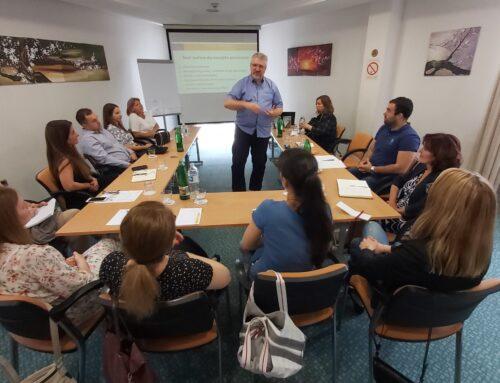 Kurs naprednih veština prodaje, u Beogradu 07.06.2020.