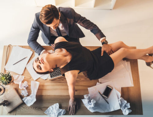 Kako da povećate sopstveni seksepil