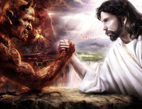 Da li zlo pobjeđuje